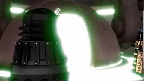 Dalek Prime in The One Doctor