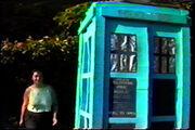 Time rift TARDISCU before