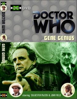6-Gene Genius DVD Front 2010