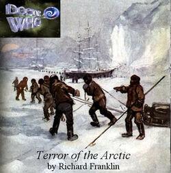 Terror cd jcard
