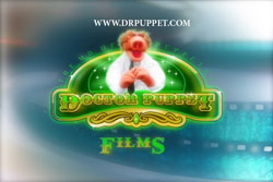 Drpuppet new logo