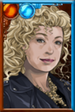 River Song + Spy Portrait
