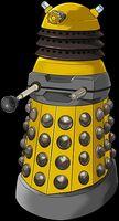 Eternal Dalek