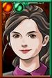 Clara Oswald Portrait