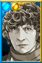 The Fourth Doctor + Portrait