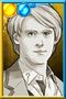 The Fifth Doctor + Portrait