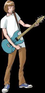 John Jones Guitar