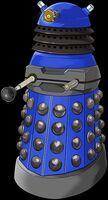 Strategist Dalek