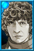 The Fourth Doctor + Head