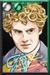 Signature The Sixth Doctor Portrait