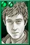 Rory Williams + Portrait