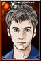 Meta-Crisis Tenth Doctor Portrait