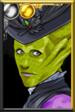 Fan Vastra Portrait