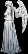 Weeping Angel D