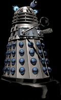Dalek Retro Comic C
