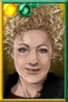 Professor River Song Darillium Portrait