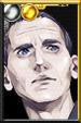 The Ninth Doctor + Portrait Portrait
