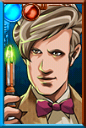 File:The Eleventh Doctor Portrait.png