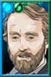 Vincent Van Gogh Portrait
