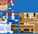 Mega Man X: Command Mission/Files/PS2 (US)