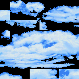 MML1-ST01 BG Clouds