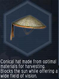HarvesterHat