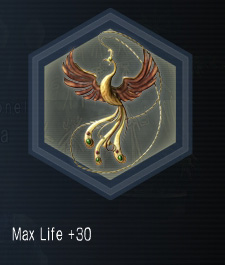 PeacockAmulet