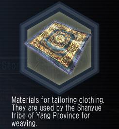 ShanyueCloth