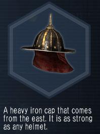 MetalCap