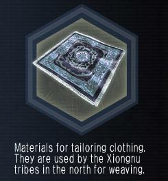 XiongnuCloth