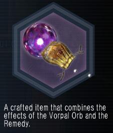 VorpalRemedy