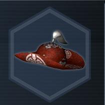 Jade Hat C