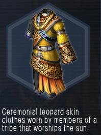 LeopardGarb