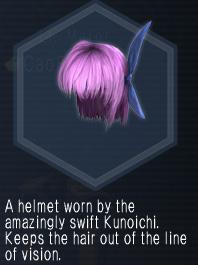 KunoichiComb