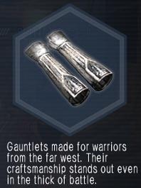 WesternWristguards