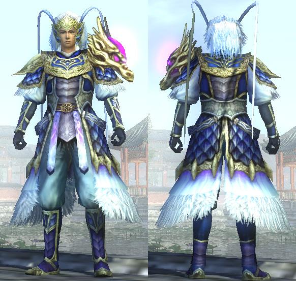 BlueDragonMSet