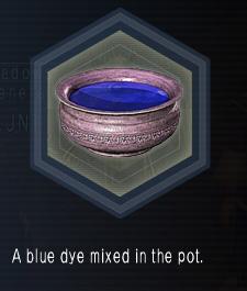 BlueDye