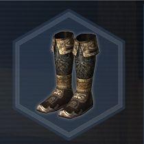 Demon Boots C