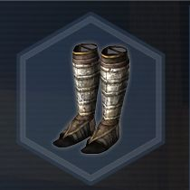Zephyr Boots