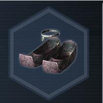 Strat Shoes L