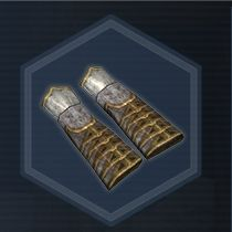 Iron Guards L