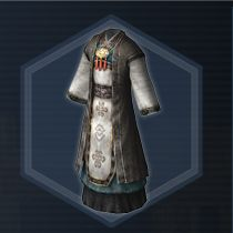 Mages Robe