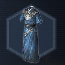 Dark Robe L