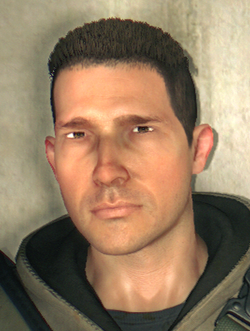 Dying light derek