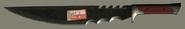 Greenhouse Knife