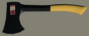 Outback Hatchet
