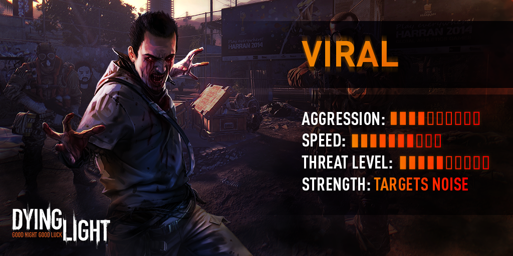 Viral Dying Light Wiki Fandom Powered By Wikia