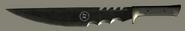 Boonie Knife