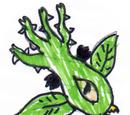 Blackflower aeroleaf