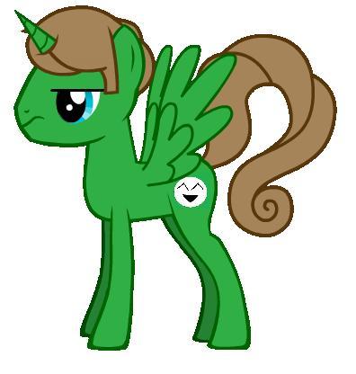 File:Me as a pony.jpg